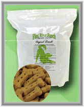 Flint River Ranch Dog Bone Biscuit Treats