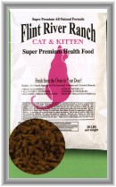 Flint River Ranch Kitten and Adult Cat Food