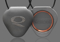 Q-Link for People Pure Titanium